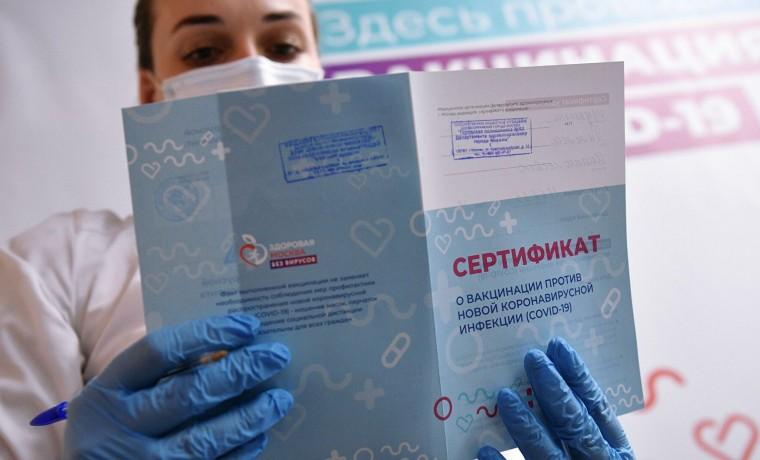 В Совете Федерации предложили давать привившимся от COVID-19 два выходных