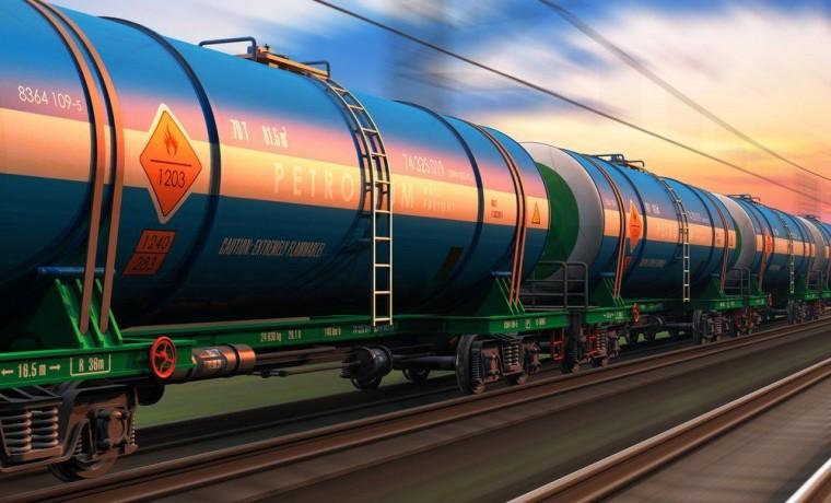 Минэнерго РФ планирует запретить экспорт бензина