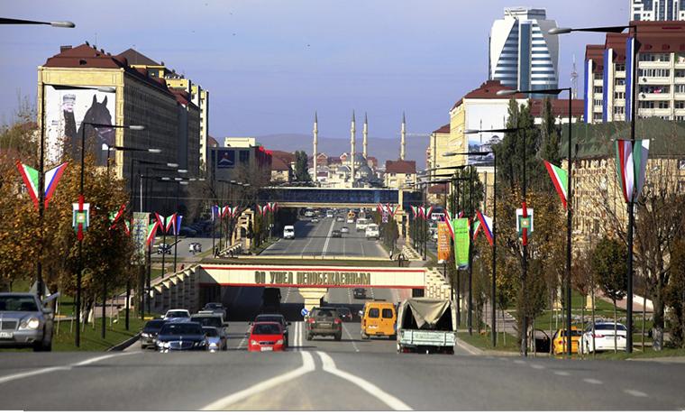 В Грозном обсудили подготовку к 200-летию Грозного