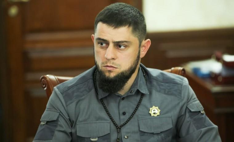 Ахмед Дудаев: Америка и Великобритания расписались в собственном бессилии перед Рамзаном Кадыровым