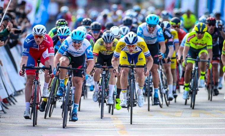 В Чеченской Республике состоится первая групповая шоссейная велогонка