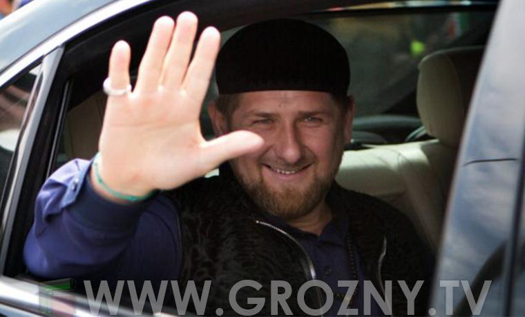 «Кадыров – гордость России» - стал самым популярным хэштегом в сети