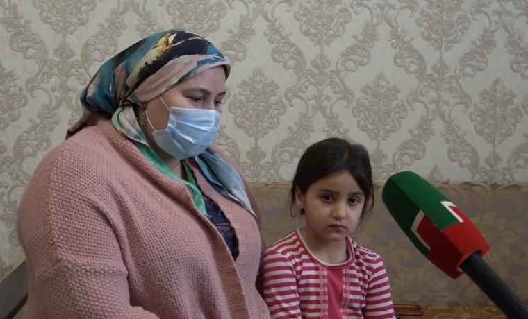 РОФ им. А.-Х. Кадырова помог 10 семьям с тяжелобольными людьми