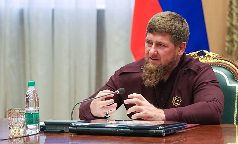 """Рамзан Кадыров: При достижении экономического развития Чечни нужно учитывать """"послевоенные"""" реалии"""