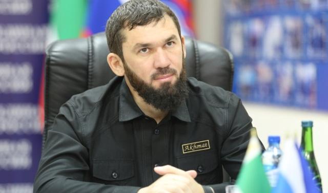 Парламент Чеченской Республики серьёзно обеспокоен происходящим в США