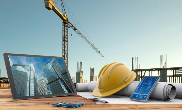 В Грозном завершается строительство 20-этажного жилого дома
