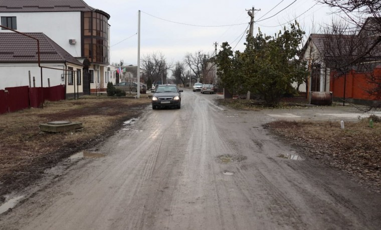 В Грозном в 2021 году в рамках нацпроекта отремонтируют улицу Довлитмирзы Хачукаева