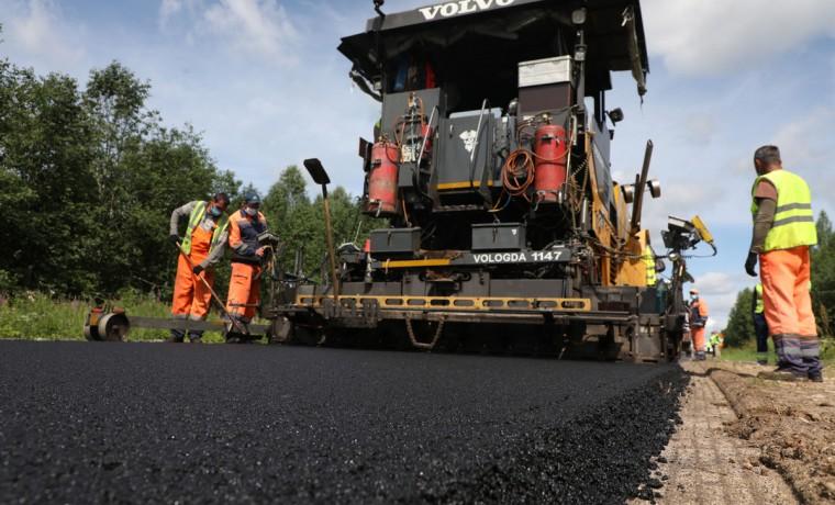 В 2020 году благодаря дорожному нацпроекту в России  обновлено 16 тыс. км дорог