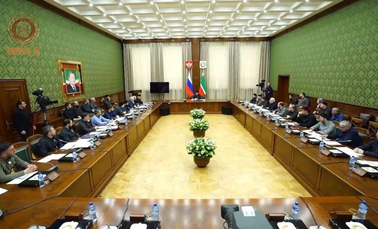 В 2021 году в ЧР планируется реализация 75 подпрограмм нацпроектов на сумму свыше 129 млрд. рублей