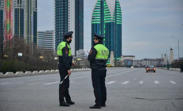 В ЧР усилят контроль на дорогах регионa до конца празднования Ид аль-Фитр