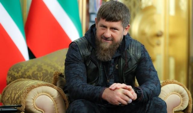 По поручению Рамзана Кадырова в дар Ингушетии переданы средства индивидуальной защиты