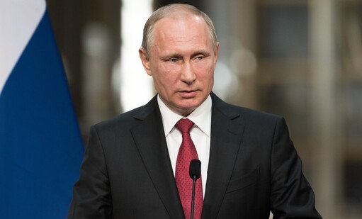 Владимир Путин похвалил бойцов Полка имени Ахмата-Хаджи Кадырова за успешную спецоперацию по ликвидации последней группы террористов в ЧР