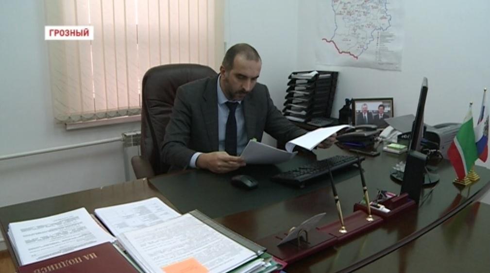 В Чечне стартовал интернет-опрос населения муниципальных образований