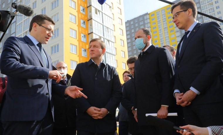 В регионах России может появиться программа развития инфраструктурных проектов
