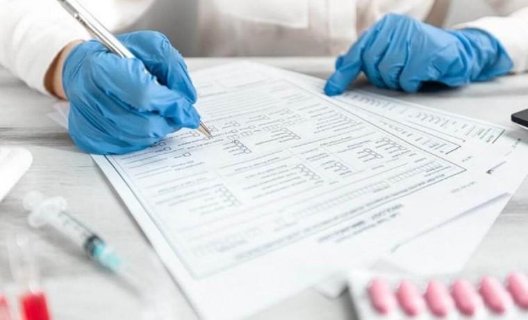 В трех регионах Казахстана задержаны медработники за продажу паспортов вакцинации