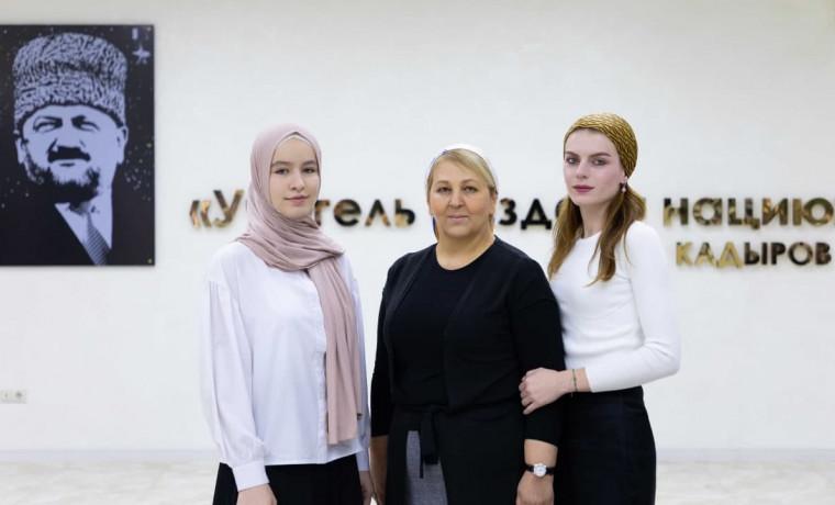 Команда ЧГПУ стала призером Всероссийского конкурса проектов