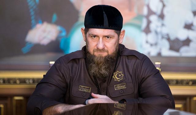 Рамзан Кадыров призвал жителей Чеченской Республики отметить Ид-аль-Фитр дома