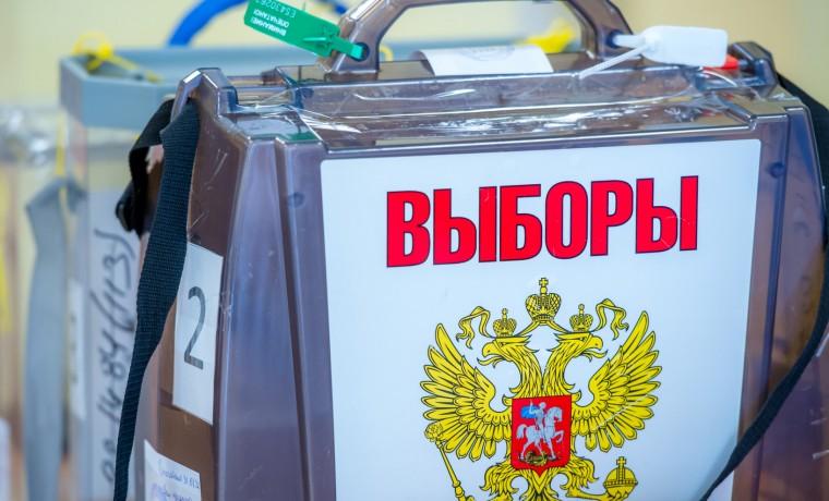20 временных участков для голосования откроют в ЧР на выборах в сентябре