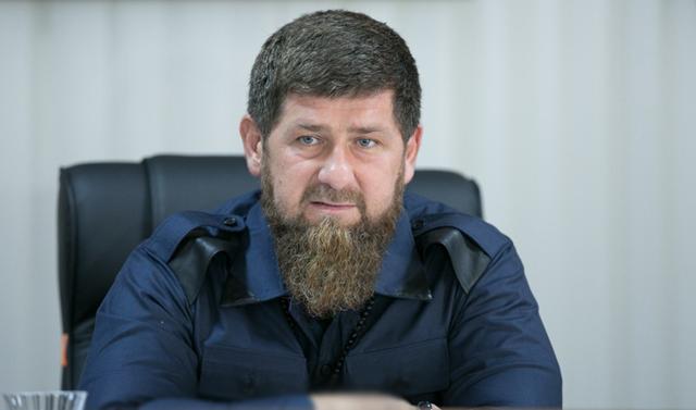 В Чечне опровергли слухи о серьезном заболевании Рамзана Кадырова