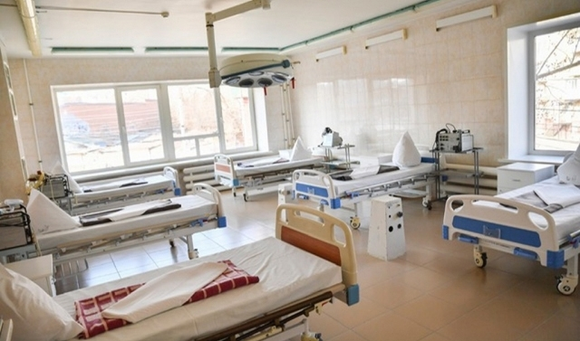 В ближайшее время число койко-мест для лечения больных COVID-19 в ЧР будет доведено до 3 тыс.