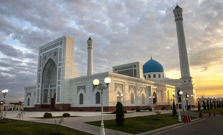 В Грозном презентовали «зиярат-туризм» в республику Узбекистан для жителей ЧР