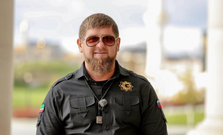 Рамзан Кадыров возглавил рейтинг губернаторов-блогеров РФ
