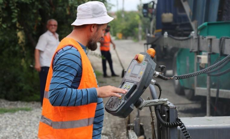 В ЧР обновили более 200 км сетей водоснабжения