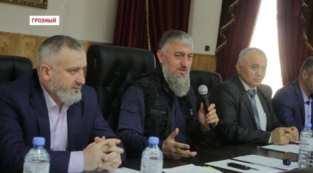 АО «Чеченэнерго»:  Услуги для населения будут качественными и доступными