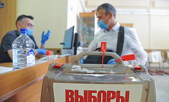 В Чеченской Республике открылись все избирательные участки