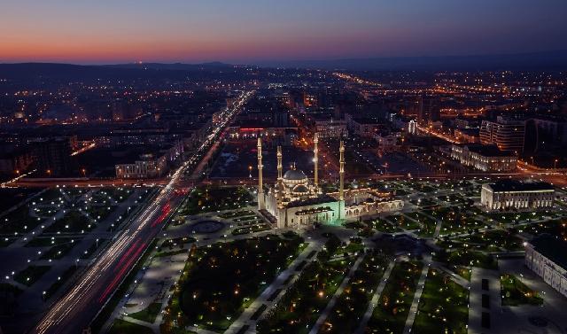 24 апрель - первый день поста Священного месяца Рамадан