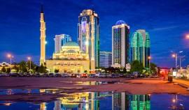 В 2021 году в Чеченской Республике благоустроят 71 общественную территорию