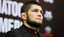 Хабиб Нурмагомедов: «Я проект UFC и я не вижу в этом ничего оскорбительного»