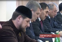 Рамзан Кадыров: «Религия и духовность являются главной опорой России»