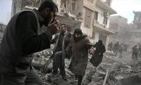 Восточную Гуту 13 марта должны покинуть около 100 мирных жителей