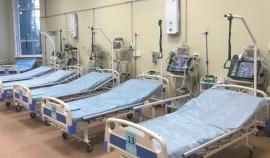 Регионам поручено до 16 ноября создать резервные койки для больных коронавирусом