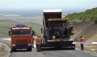 Дорога, соединяющая несколько  районов ЧР, получит асфальтобетонное покрытие
