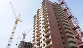 В ЧР к 2030 году объем строительства жилья в год составит 1,5 млн кв.м
