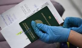 МВД предложило иностранцам урегулировать сроки пребывания до 15 июня