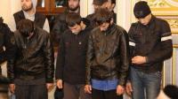 Устроившие поджог зиярта Янгульби-Хаджи в Курчалое предстанут перед судом