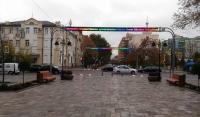 Чечня - лидер по благоустройству общественных и дворовых территорий