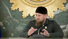 Рамзан Кадыров объявил о новых кадровых назначениях