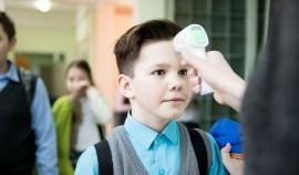 Роспотребнадзор: Число заболевших COVID-19 школьников во многих регионах не меняется