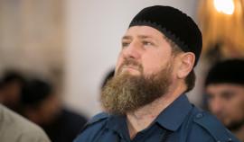 Рамзан Кадыров победил на выборах главы ЧР