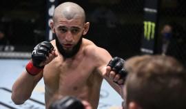 Хамзат Чимаев может провести свой следующий бой в июне
