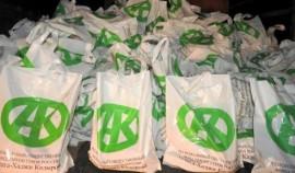 2 512 146 продуктовых наборов раздал Фонд Ахмата-Хаджи Кадырова с начала пандемии