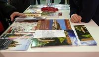 Туристский потенциал Чечни представили на Международной выставке в Германии