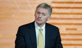 Кремль: В ряде регионов РФ нагрузка на систему здравоохранения в настоящий момент