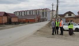 В Грозном отремонтируют дороги, ведущие к больницам