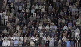 Делегаты Всемирного Съезда народов ЧР приняли резолюцию, в поддержку деятельности Рамзана Кадырова