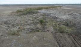 В Чеченской Республике проведена рекультивация несанкционированных свалок на площади 65 га